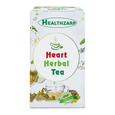 Heart Herbal Tea