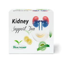 Herbal Kidney Support Tea