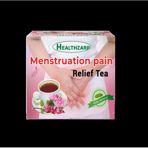 Herbal Mensuration Tea Pain Relief