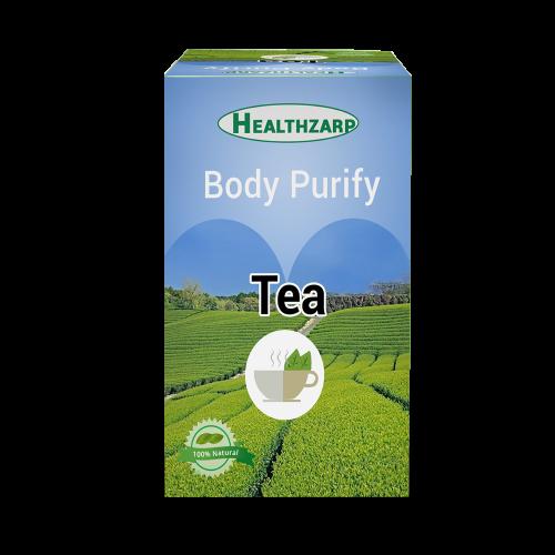 Organic Body Purify Tea