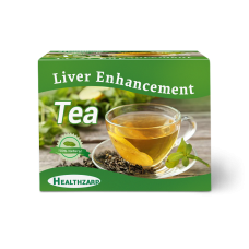 Organic Liver Enhancement Tea