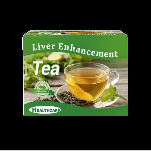 Organic Liver Enhancement Tea