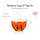 Propose Day Special Tea