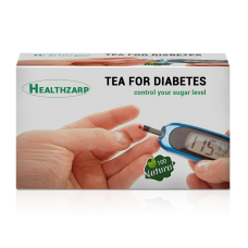 Tea For Diabetes - Diabetes Green Tea