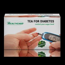 Tea For Diabetes - Diabetes Green Tea