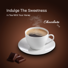 Chocolate Day Special Tea