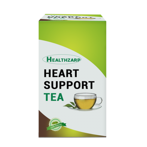 Heart Support Tea