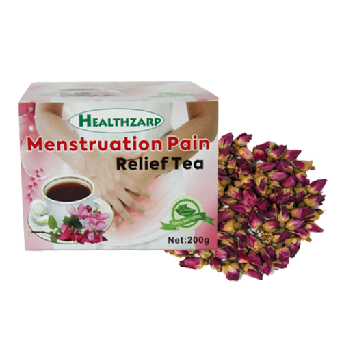 Herbal Mensuration Tea Pain Relief