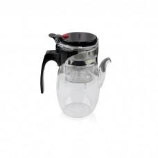 High Grade Glass Teapot