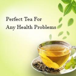 Perfect Tea for Any Health Problems