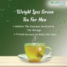 Weight Loss Green Tea For Men