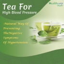 Tea For High Blood Pressure