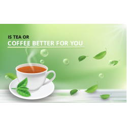 Is Tea Or Coffee Better For You