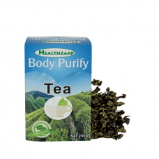 Organic Body Purify Tea