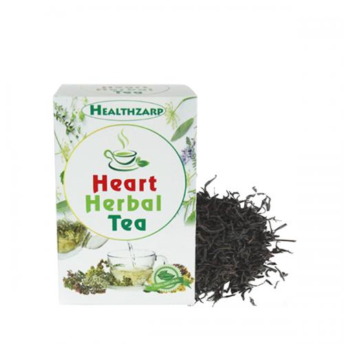 Heart Herbal Tea