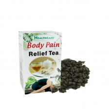 Body Pain Relief Green Tea
