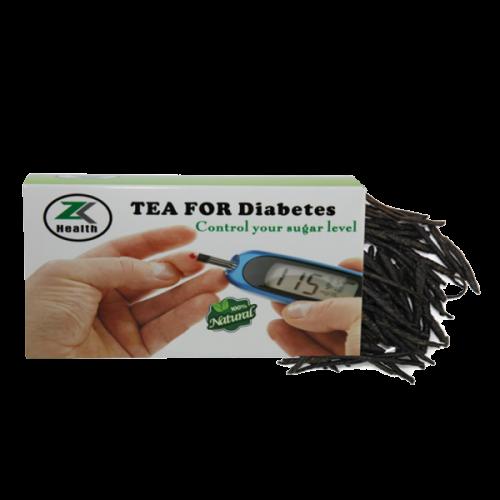 Diabetes Tea - Green Tea For Diabetes