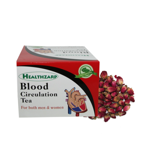 Herbal Blood Circulation Tea