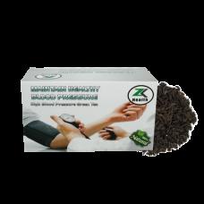 High Blood Pressure Green Tea