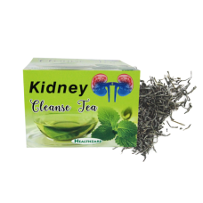 Pure Kidney Cleanse Tea